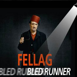 Bled Runner  Fellag