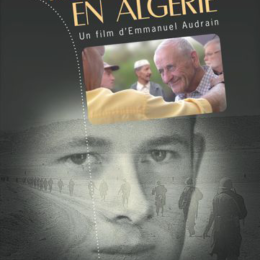 Retour en Algérie projection au Luminor