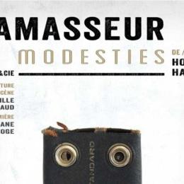 Ramasseur de modesties 19/04/17