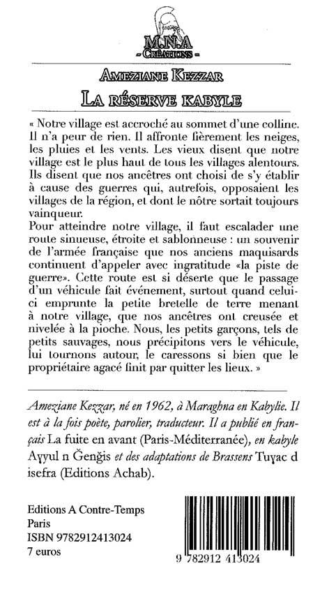 rencontre kabyle paris