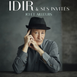 8/11/17 IDIR & SES INVITÉS au GRAND REX