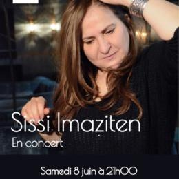 Concert Sissi Imaziten