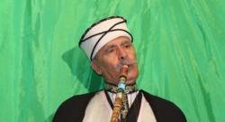 Le Nouvel Album de Saïd Akhelfi