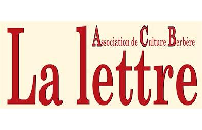 La lettre de Septembre 2021