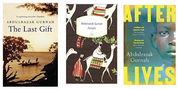 Abdulrazak Gurnah quelques (bonnes) leçons  du Nobel de littérature 2021