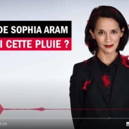 Hommage en poésie au chanteur Idir – Le Billet de Sophia Aram
