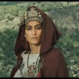 1854. Lalla Fatma N'Soumer, la rebelle de Kabylie